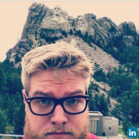Alexander Davidson's Profile on Staff Me Up