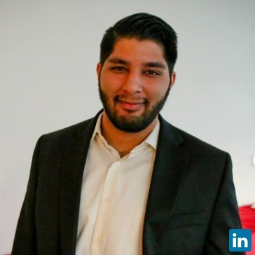 Shaqib Habib's Profile on Staff Me Up