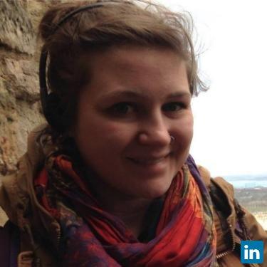Annie Jaffe's Profile on Staff Me Up