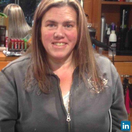 Anna Chilcoat's Profile on Staff Me Up