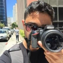 Kamran Rosen's Profile on Staff Me Up