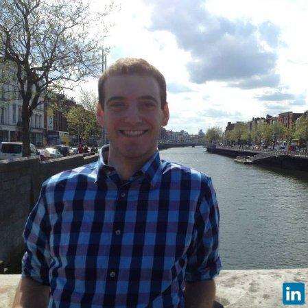 Daniel Mattei's Profile on Staff Me Up