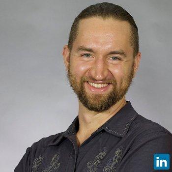 Alex Everett's Profile on Staff Me Up