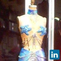 MARGARETROSE Custom Clothing design's Profile on Staff Me Up