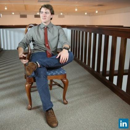 Hiatt Woods's Profile on Staff Me Up