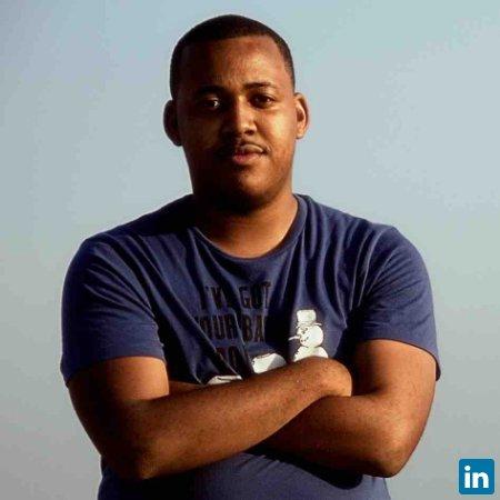 Urvin Sint Jago's Profile on Staff Me Up