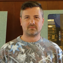 Daniel Cummings's Profile on Staff Me Up