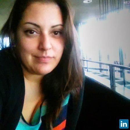 Safaa Sammander's Profile on Staff Me Up