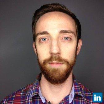 Michael Haffner's Profile on Staff Me Up