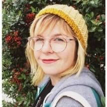 Meg McDermott's Profile on Staff Me Up