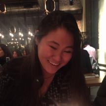 Yimu Xue's Profile on Staff Me Up