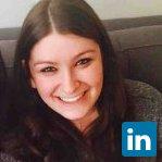 Sarah Shandalov's Profile on Staff Me Up