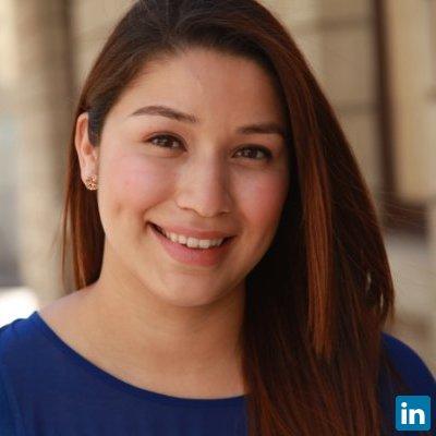 Nancy Estrada's Profile on Staff Me Up