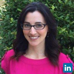 Lori Weaver's Profile on Staff Me Up