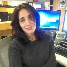 Vanessa Martinez, MA's Profile on Staff Me Up