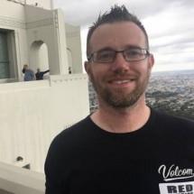 Johnathan Hart's Profile on Staff Me Up