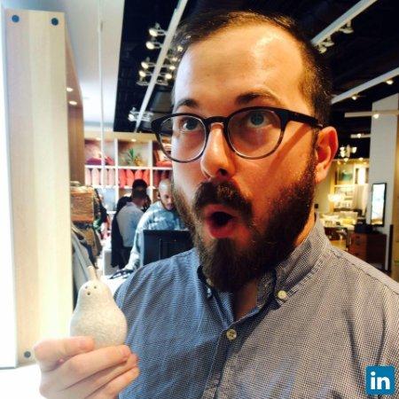Jason Sacharoff's Profile on Staff Me Up