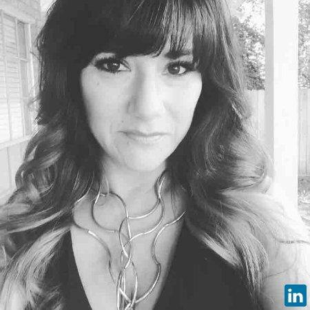 Perla Montemayor Fordyce's Profile on Staff Me Up