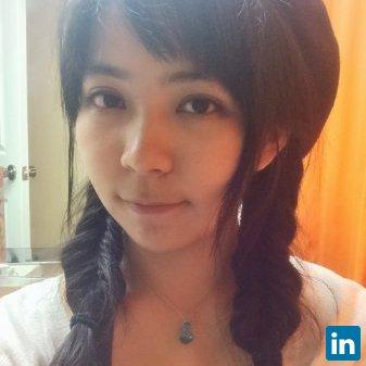 Jingyi Qi's Profile on Staff Me Up