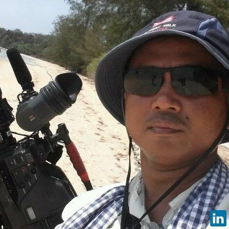 Thai Khin's Profile on Staff Me Up