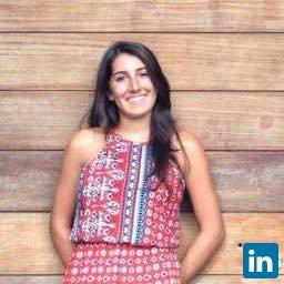 Rula Samad's Profile on Staff Me Up
