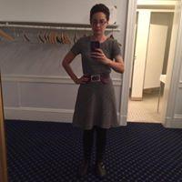 Kate Korolenko's Profile on Staff Me Up