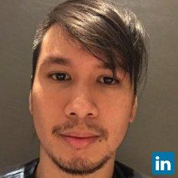 Carlos Lising's Profile on Staff Me Up