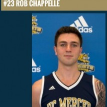 Robert Chappelle's Profile on Staff Me Up