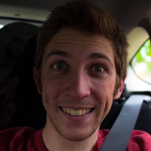 Jake Sullivan's Profile on Staff Me Up