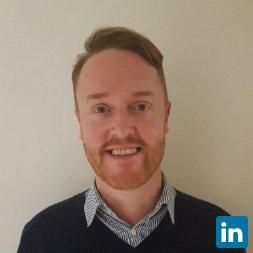 Colm Mac Monagail's Profile on Staff Me Up