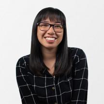 Monique Manalang's Profile on Staff Me Up