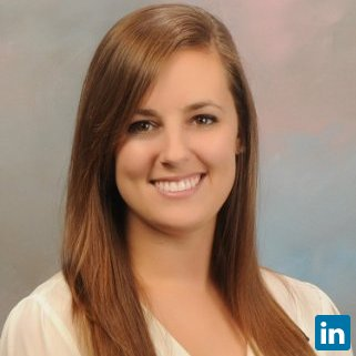 Emily Strobel's Profile on Staff Me Up