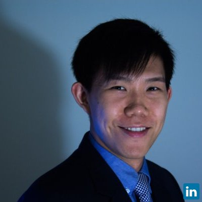 Davey Chin's Profile on Staff Me Up