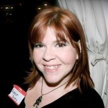 Becky Joyce's Profile on Staff Me Up