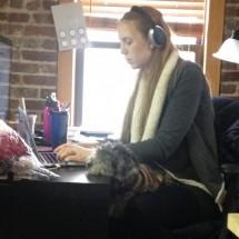 Eliora Noetzel's Profile on Staff Me Up