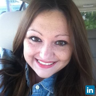 Alexis M. Gerson's Profile on Staff Me Up