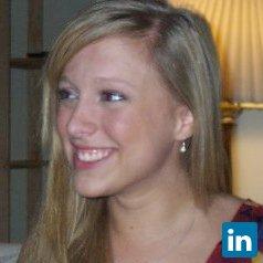 Sarah Kaszubski's Profile on Staff Me Up