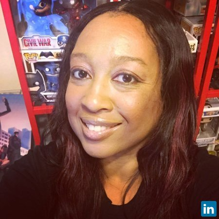 Arianne Limbrick's Profile on Staff Me Up