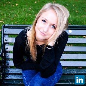 Haley Skov's Profile on Staff Me Up