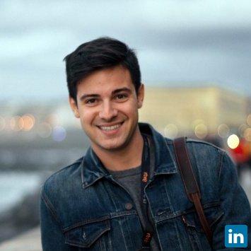 Luis Fernandez-Velasco's Profile on Staff Me Up