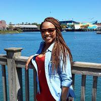 Monique Williams's Profile on Staff Me Up