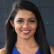 Monika Parmar's Profile on Staff Me Up
