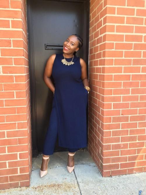 ashley kolawole's Profile on Staff Me Up
