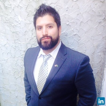 Agustin Cabrera's Profile on Staff Me Up