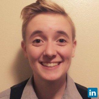 Hannah Hemminger's Profile on Staff Me Up
