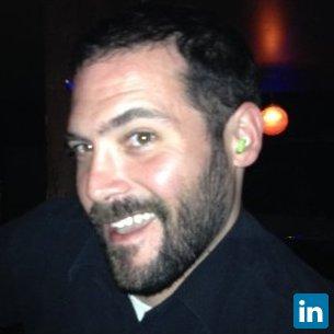 Ryan Healy's Profile on Staff Me Up