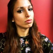 Hannah Aronoff's Profile on Staff Me Up