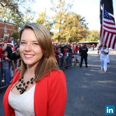 Samantha Ogletree's Profile on Staff Me Up
