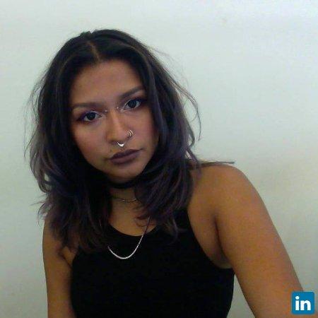 Dori Jay's Profile on Staff Me Up