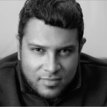 Ruben Dario Vasquez's Profile on Staff Me Up